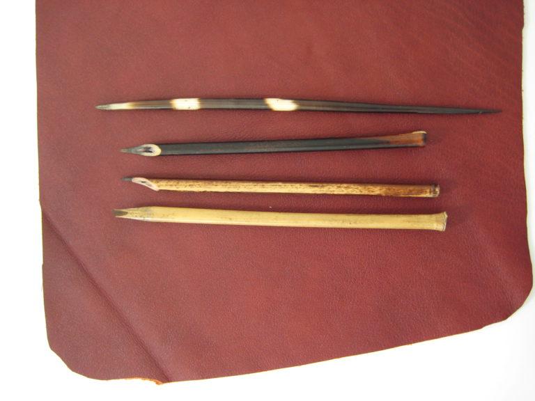 Reed pens